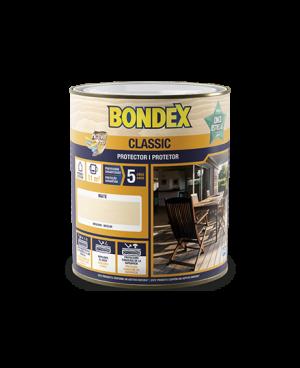 bondex classsic acetinado - Aurymat