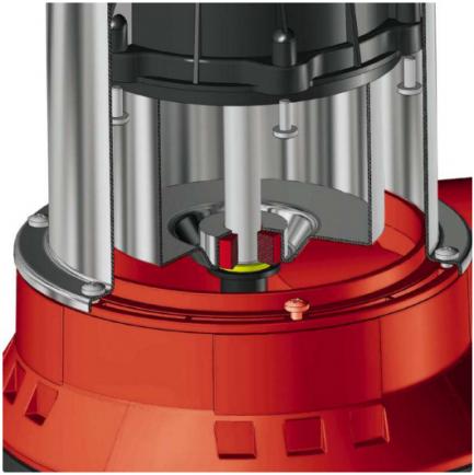 sistema Bomba Águas Residuais - GH-DP 7835 - Aurymat