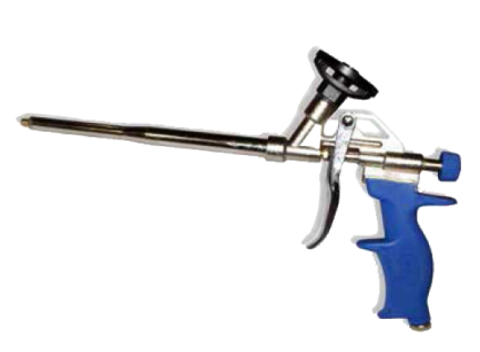 Pistola para espuma poliuretano - Aurymat