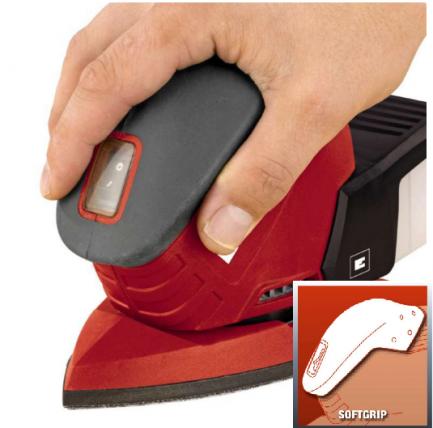 Lixadora Mouse TE-OS 1320 - Aurymat