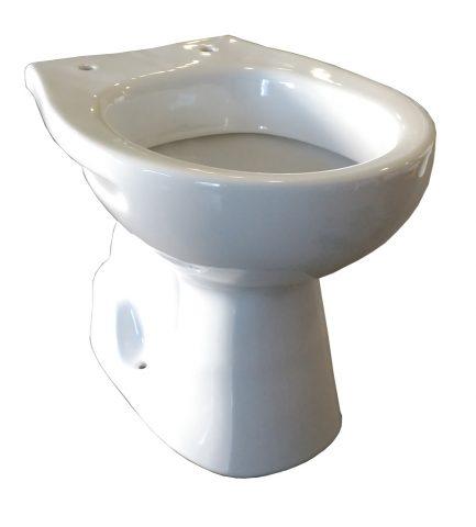 Sanita Simples Branco - casa de banho - Aurymat
