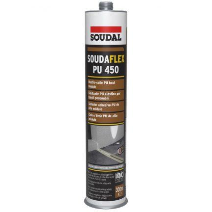 soudaflex pu450 cinzento soudal - Aurymat