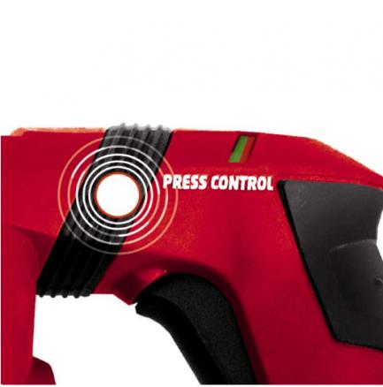 botão Martelo Perfurador TE-RH 32 E - Aurymat