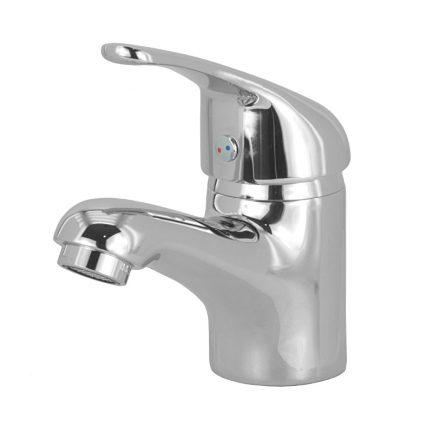 Torneira Monocomando Lavatório BASIQ - casa de banho - Aurymat