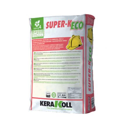 cimento cola super k kerakoll -Aurymat