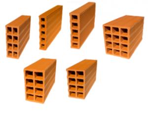 Tijolo - Obras - Construção - Aurymat