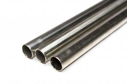 tubo inox - Canalização - Aurymat