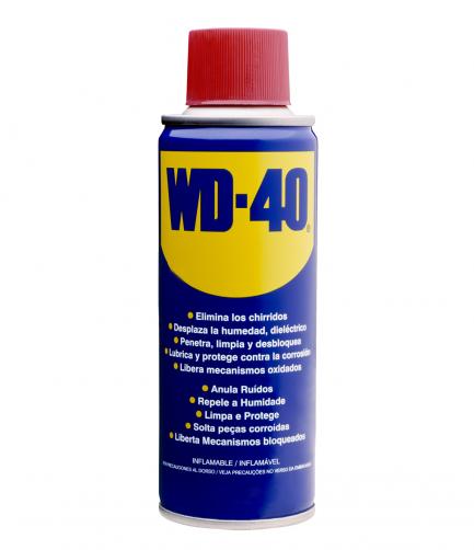Spray WD-40 Multi-usos 400ml - Aurymat