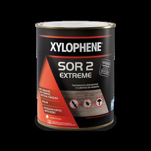 Xylophene SOR 2 Extreme bondex aurymat