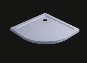 base chuveiro redonda - WC - Aurymat