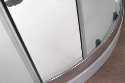 cabine de duche topazio semi circular 2