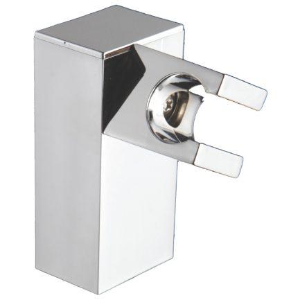 suporte de chuveiro para conjunto de torneira bella - Aurymat