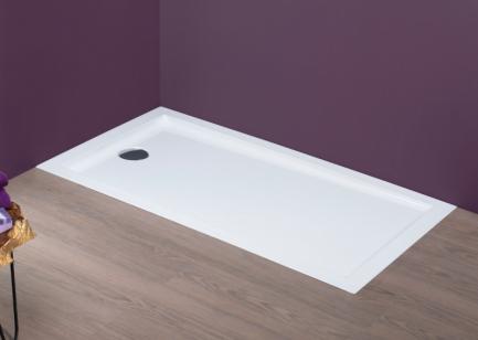 base de duche acrílica 1 - Casa de banho - Aurymat