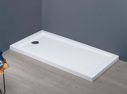 base de duche acrilica - Casa de banho - Aurymat