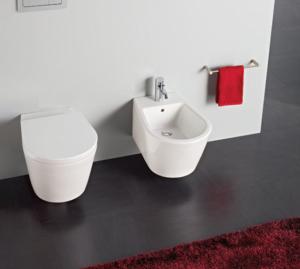 Sanitana - Louça sanitária - Casa de banho - Aurymat