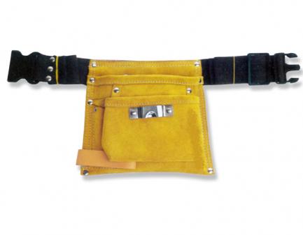 Bolsa Pele p/Ferragem Simples - Aurymat