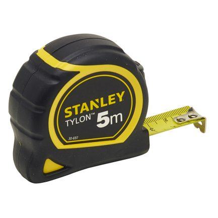 Fita Métrica Bimat 3m - Stanley - 2 - Aurymat