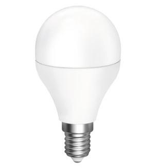 Lâmpada Led Standard 4W E14 Neutra - Aurymat