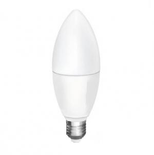 Lâmpada Led Chama 3W E27 Quente - Aurymat