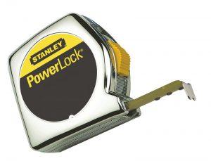 Fita Métrica Powerlock 5m - Aurymat