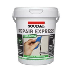 322186 repair express plaster soudal 900ml