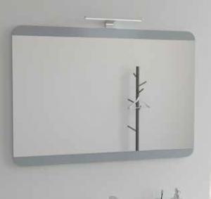 Espelho Casa Banho Luisa - Aurymat