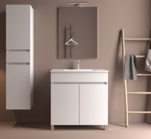 movel casa banho lavatorio pipa - Aurymat