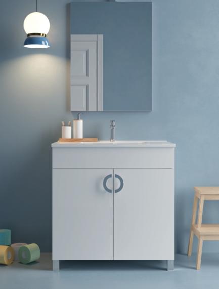 movel casa banho lavatorio mateus - Aurymat