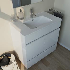 movel casa banho lavatorio mira 1 - Aurymat