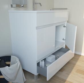 movel casa banho lavatorio mira 2 - Aurymat