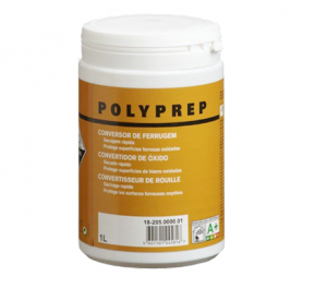 Conversor Ferrugem Polyprep - Aurymat