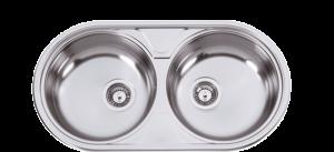 Lava Louça Dueto 84x44 - Cozinha - Aurymat