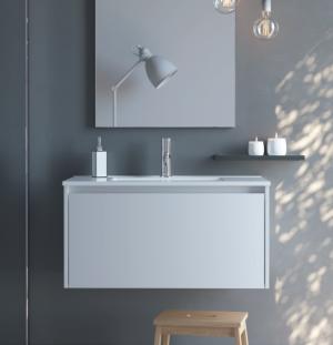 movel casa banho andorra suspenso - Aurymat