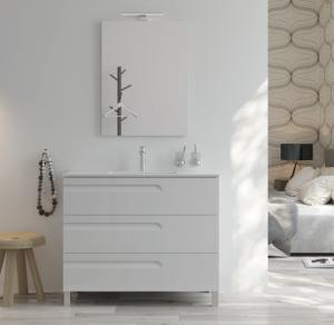 movel casa banho luisa - WC - Aurymat