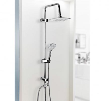 coluna de duche Fresh tatay 1 - WC - Aurymat