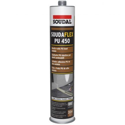 soudaflex pu450 branco soudal - Aurymat