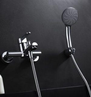 torneira banheira roma imex monocomando - casa de banho - Aurymat