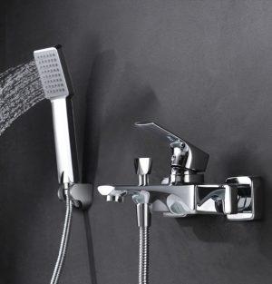 torneira monocomando imex bali banheira - casa de banho - Aurymat