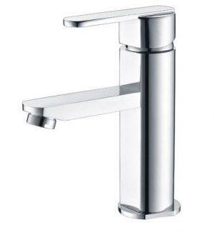 torneira monocomando imex roma lavatorio - Casa de banho - Aurymat