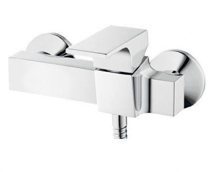 torneira monocomando w2007 kiara duche - Casa de banho - Aurymat