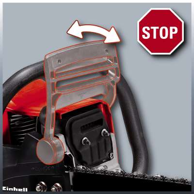 Motosserra a gasolina GC-PC 2040 I einhell 2