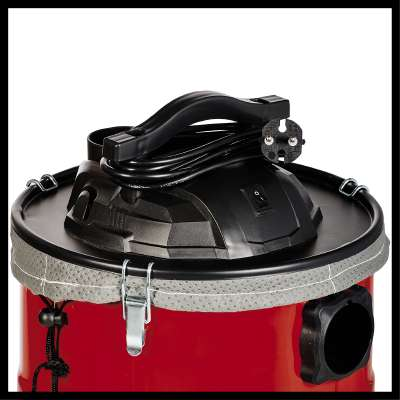 aspirador de cinzas TC-AV 1618 D einhell 3 - Aurymat