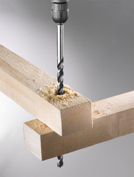 broca madeira longa kwb 1 - Aurymat