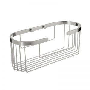 cesto banho oval aluminio tatay - Aurymat