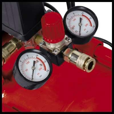 compressor 50 l TE-AC 270 50 10 einhell 1