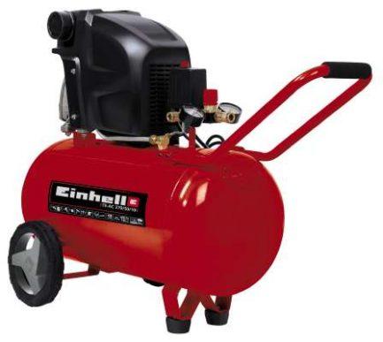 compressor 50 l TE-AC 270 50 10 einhell - Aurymat