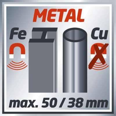 detetor materiais tc-md 50 1