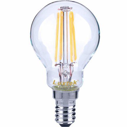lampada classic filamentos led gota a45 - Aurymat