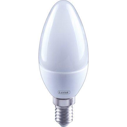 lampada led chama c37 - Aurymat