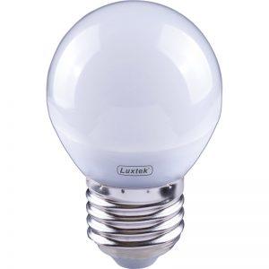 lampada led lustre 5W Neutra a45 - Aurymat